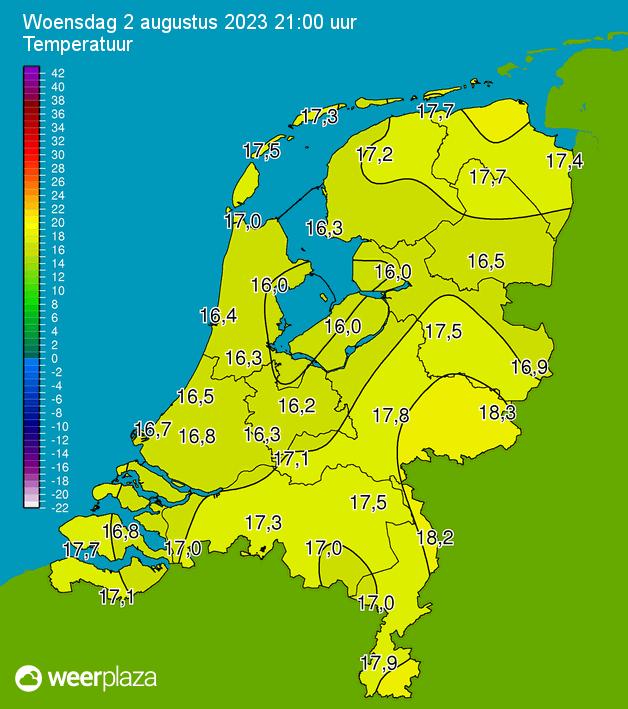 Actueel Nederland